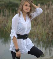 Julia  - Mysłowice, Wiek 23. Dołącz tak samo jakJulia do najlepszych hostess, modelek i fotomodelek w Polsce