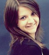 Justyna Gesla - Warszawa, Wiek 25. Dołącz tak samo jakJustyna do najlepszych hostess, modelek i fotomodelek w Polsce