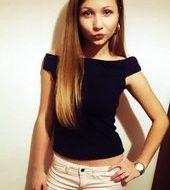 Justyna Topyła - Lublin, Wiek 23. Dołącz tak samo jakJustyna do najlepszych hostess, modelek i fotomodelek w Polsce
