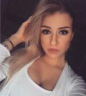 Justyna Michalak - Łódź, Wiek 22. Dołącz tak samo jakJustyna do najlepszych hostess, modelek i fotomodelek w Polsce