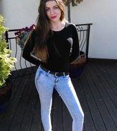 Justyna Redzik - Ząbki, Wiek 23. Dołącz tak samo jakJustyna do najlepszych hostess, modelek i fotomodelek w Polsce