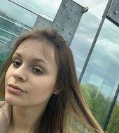 Julia Wiercińska - Lublin, Wiek 17. Dołącz tak samo jakJulia do najlepszych hostess, modelek i fotomodelek w Polsce