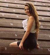 Paulina Kalbarczyk - Szczecin, Wiek 19. Dołącz tak samo jakPaulina do najlepszych hostess, modelek i fotomodelek w Polsce