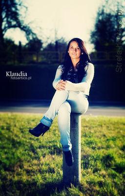 -Klaudia