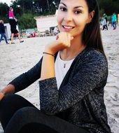 Kamila Łazanowska - Kielce, Wiek 21. Dołącz tak samo jakKamila do najlepszych hostess, modelek i fotomodelek w Polsce