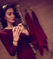 Karolina Bińkowska - Płock, Wiek 19. Dołącz tak samo jakKarolina do najlepszych hostess, modelek i fotomodelek w Polsce