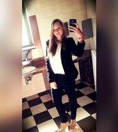 Karolina Juszczak - Bielsko-Biała, Wiek 18. Dołącz tak samo jakKarolina do najlepszych hostess, modelek i fotomodelek w Polsce