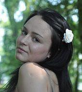 Karolina Wolańska - Polkowice, Wiek 21. Dołącz tak samo jakKarolina do najlepszych hostess, modelek i fotomodelek w Polsce