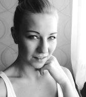 Karolina Jeromin - Białystok, Wiek 27. Dołącz tak samo jakKarolina do najlepszych hostess, modelek i fotomodelek w Polsce
