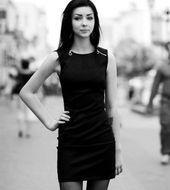 Anastasiya Zinchanka - Warszawa, Wiek 22. Dołącz tak samo jakAnastasiya do najlepszych hostess, modelek i fotomodelek w Polsce