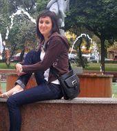 Sylwia Szymańska - Pułtusk, Wiek 27. Dołącz tak samo jakSylwia do najlepszych hostess, modelek i fotomodelek w Polsce