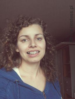 <p>od niedawna posiadam aparat ortodontyczny :) ale świetnie się z nim czuje i myślę że można ten fakt jakoś fajnie wykorzystać w akcjach promocyjnych :)</p>