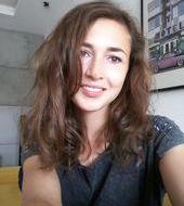 Karina War - Gdańsk, Wiek 25. Dołącz tak samo jakKarina do najlepszych hostess, modelek i fotomodelek w Polsce