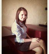 Katarzyna Maślak - Radom, Wiek 23. Dołącz tak samo jakKatarzyna do najlepszych hostess, modelek i fotomodelek w Polsce