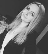Kasia Chorążewicz - Olsztyn, Wiek 22. Dołącz tak samo jakKasia do najlepszych hostess, modelek i fotomodelek w Polsce