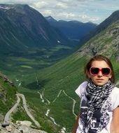 Katarzyna Hhhh - Rzeszów, Wiek 25. Dołącz tak samo jakKatarzyna do najlepszych hostess, modelek i fotomodelek w Polsce