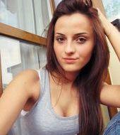 Katarzyna Barcikowska - Garwolin, Wiek 22. Dołącz tak samo jakKatarzyna do najlepszych hostess, modelek i fotomodelek w Polsce