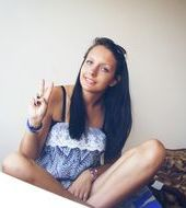Katarzyna Zabielska - Płock, Wiek 21. Dołącz tak samo jakKatarzyna do najlepszych hostess, modelek i fotomodelek w Polsce