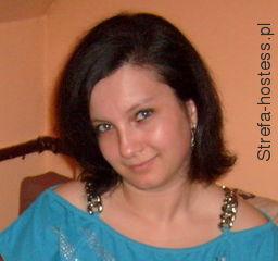 witam poszukuje pracy jako Hostessa na terenie brzegu opolskie i okolic