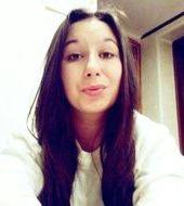 Katarzyna Błaszkiewicz - Olkusz, Wiek 20. Dołącz tak samo jakKatarzyna do najlepszych hostess, modelek i fotomodelek w Polsce
