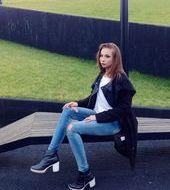Katarzyna Kołban - Chorzów, Wiek 21. Dołącz tak samo jakKatarzyna do najlepszych hostess, modelek i fotomodelek w Polsce