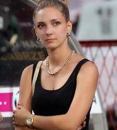 Martyna Kasperska - Zabrze, Wiek 25. Dołącz tak samo jakMartyna do najlepszych hostess, modelek i fotomodelek w Polsce