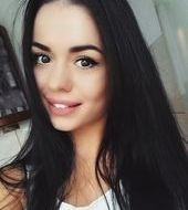 Aleksandra Sobol - Łódź, Wiek 20. Dołącz tak samo jakAleksandra do najlepszych hostess, modelek i fotomodelek w Polsce