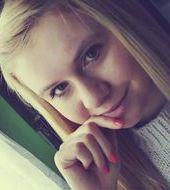 Magdalena Biernacka - Koszalin, Wiek 23. Dołącz tak samo jakMagdalena do najlepszych hostess, modelek i fotomodelek w Polsce