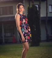Khrystyna Zakharkiv - Kraków, Wiek 25. Dołącz tak samo jakKhrystyna do najlepszych hostess, modelek i fotomodelek w Polsce