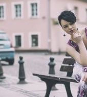 Sylwia Strzepka - Kłodzko, Wiek 22. Dołącz tak samo jakSylwia do najlepszych hostess, modelek i fotomodelek w Polsce