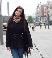 Kinga Synowiec - Jaworzno, Wiek 21. Dołącz tak samo jakKinga do najlepszych hostess, modelek i fotomodelek w Polsce