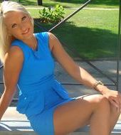 Weronika Balcerczyk - Ostrów Wielkopolski, Wiek 25. Dołącz tak samo jakWeronika do najlepszych hostess, modelek i fotomodelek w Polsce