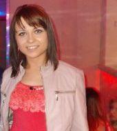Klaudia Daniłowicz - Chełm, Wiek 24. Dołącz tak samo jakKlaudia do najlepszych hostess, modelek i fotomodelek w Polsce