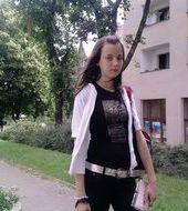 Klaudia Dąbrowska - Chorzów, Wiek 23. Dołącz tak samo jakKlaudia do najlepszych hostess, modelek i fotomodelek w Polsce