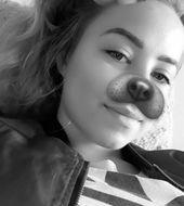 Klaudia Adamczyk - Mszczonów, Wiek 17. Dołącz tak samo jakKlaudia do najlepszych hostess, modelek i fotomodelek w Polsce