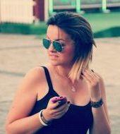 Klaudia Kryjom - Ostrów Wielkopolski, Wiek 19. Dołącz tak samo jakKlaudia do najlepszych hostess, modelek i fotomodelek w Polsce