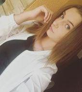 Klaudia Skrzypińska - Włocławek, Wiek 17. Dołącz tak samo jakKlaudia do najlepszych hostess, modelek i fotomodelek w Polsce