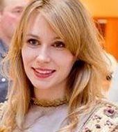 Klaudia Kowalik - Łódź, Wiek 25. Dołącz tak samo jakKlaudia do najlepszych hostess, modelek i fotomodelek w Polsce