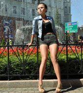 Klaudia Kwiatkowska - Bielsko-Biała, Wiek 21. Dołącz tak samo jakKlaudia do najlepszych hostess, modelek i fotomodelek w Polsce