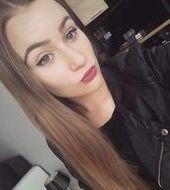 Klaudia Mulczyńska - Sopot, Wiek 20. Dołącz tak samo jakKlaudia do najlepszych hostess, modelek i fotomodelek w Polsce
