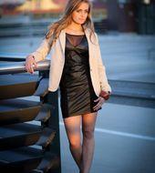 Klaudia Markowska - Legnica, Wiek 21. Dołącz tak samo jakKlaudia do najlepszych hostess, modelek i fotomodelek w Polsce