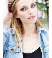 Klaudia Turkowiak - Poznań, Wiek 20. Dołącz tak samo jakKlaudia do najlepszych hostess, modelek i fotomodelek w Polsce