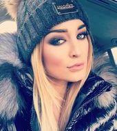Klaudyna Bujak - Kielce, Wiek 26. Dołącz tak samo jakKlaudyna do najlepszych hostess, modelek i fotomodelek w Polsce