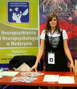 Targi Neuropsychiatria i neuropsychologia w medycynie