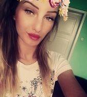 Klaudia Gawor - Toruń, Wiek 21. Dołącz tak samo jakKlaudia do najlepszych hostess, modelek i fotomodelek w Polsce