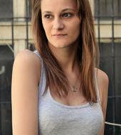 Klaudia Romanowska - Olsztyn, Wiek 22. Dołącz tak samo jakKlaudia do najlepszych hostess, modelek i fotomodelek w Polsce