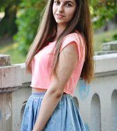 Klaudia Garłowska - Kielce, Wiek 20. Dołącz tak samo jakKlaudia do najlepszych hostess, modelek i fotomodelek w Polsce