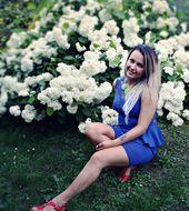 Paulina Kłoskowicz - Rzeszów, Wiek 25. Dołącz tak samo jakPaulina do najlepszych hostess, modelek i fotomodelek w Polsce