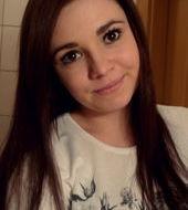 Kinga Górska - Toruń, Wiek 23. Dołącz tak samo jakKinga do najlepszych hostess, modelek i fotomodelek w Polsce