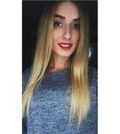 Kornelia Chamera - Zawiercie, Wiek 19. Dołącz tak samo jakKornelia do najlepszych hostess, modelek i fotomodelek w Polsce
